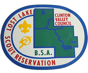 Lost Lake Scout Reservation